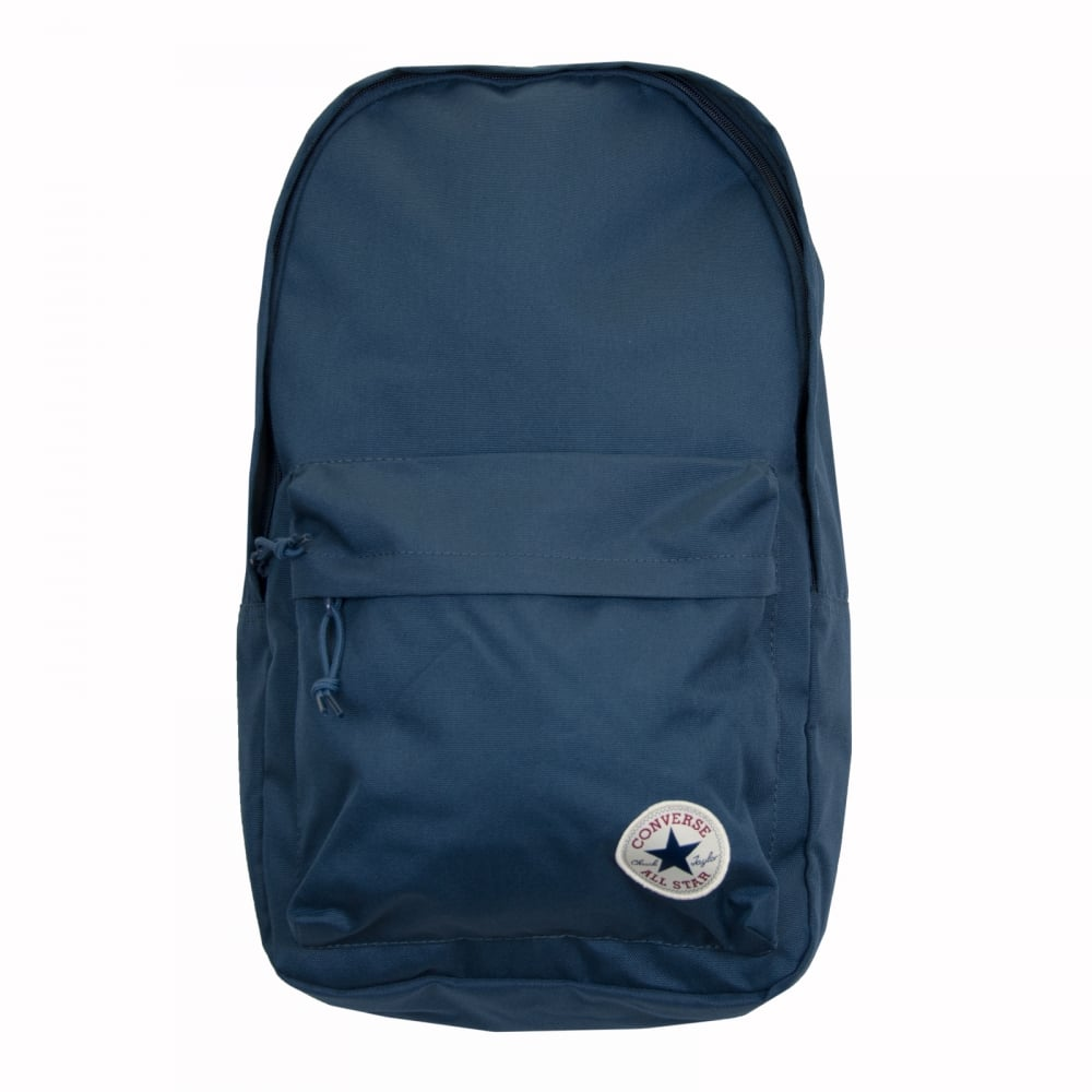 f1444031ba82 Converse EDC Poly Backpack (Navy) - Mens from Loofes UK