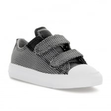 Converse Infants CT11 2V 117 Trainers (Grey)