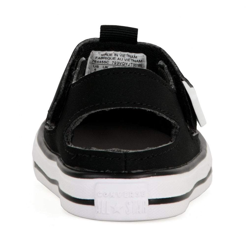 24d70f33 Converse Infants Superplay Sandals (Black) - Kids from Loofes UK