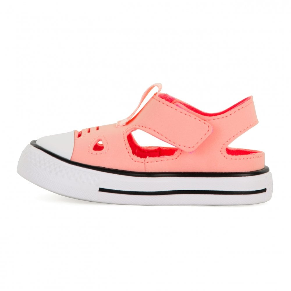 41b87f68 Converse Infants Superplay Sandals (Coral) - Kids from Loofes UK