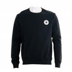 Converse Mens Crew Sweatshirt (Black)