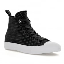 Converse Mens CT 2 High 117 Trainers (Black)