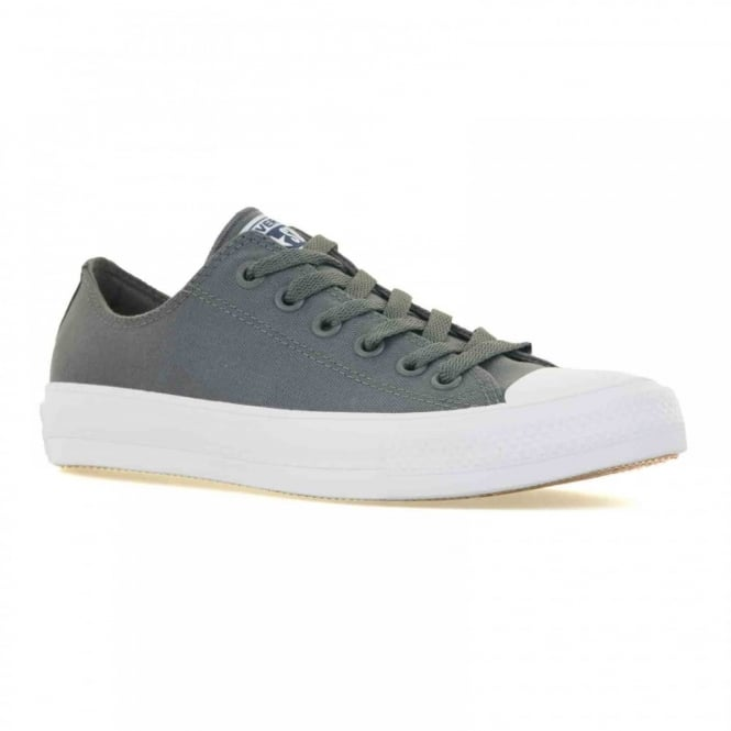 Converse Mens CT II 316 Trainers (Thunder/White)