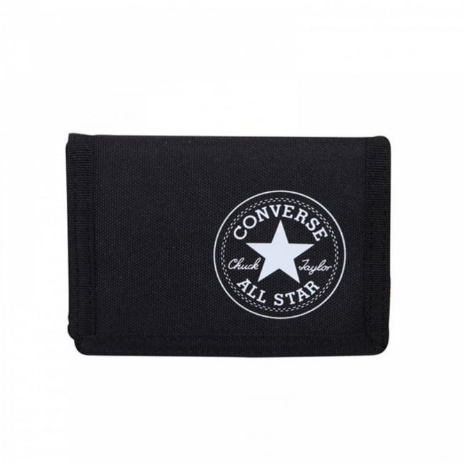 CONVERSE Playmaker Wallet (Black)