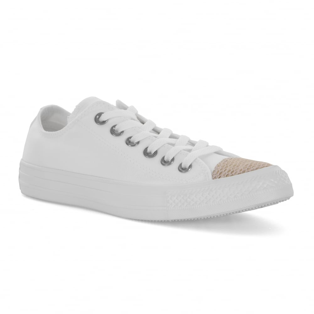 converse without toe cap