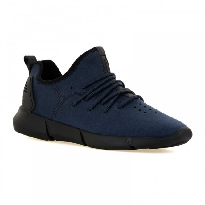 CORTICA Mens 2.0 316 Trainers (Navy/Black)
