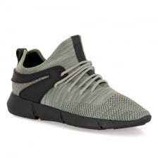 Cortica Mens Infinity 1 317 Trainers (Olive)
