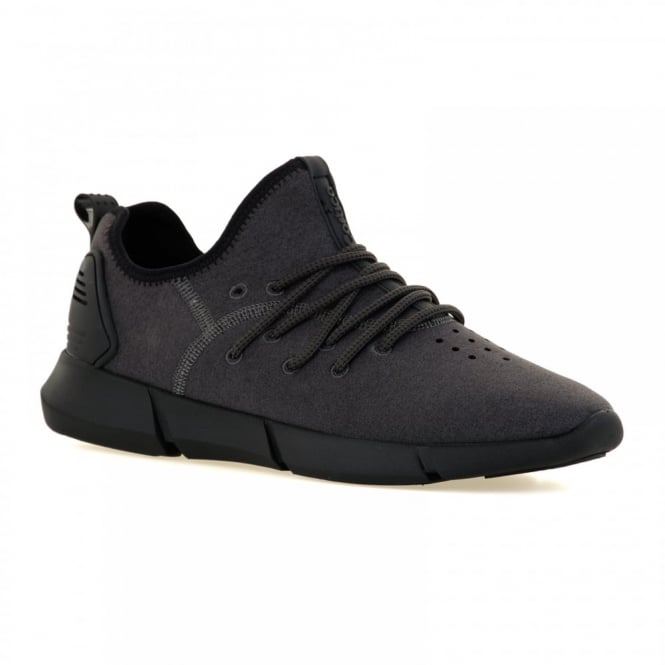 CORTICA Mens Infinity 2.0 316 Trainers (Black)
