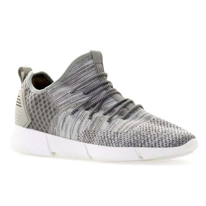 CORTICA Mens Infinity 2.0 316 Trainers (Grey)