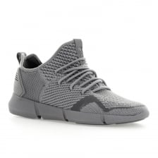 Cortica Mens Infinity 2.5 Knit 117 Trainers (Grey)