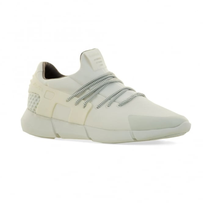 CORTICA Mens Zephyr 316 Trainers (White)