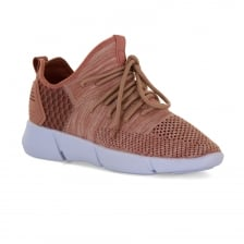 Cortica Womens Infinity 2.0 217 Trainers (Dusty Pink)