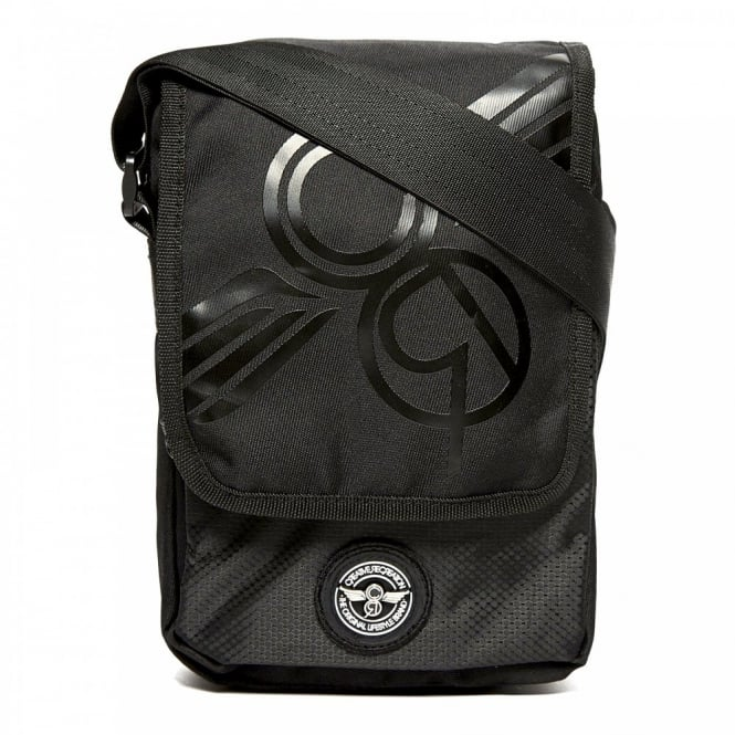 Creative Recreation Burbank Man Bag (Black)