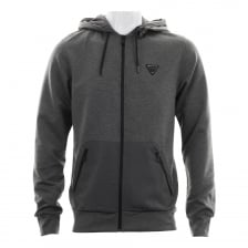 Creative Recreation Mens Canyon 117 Hooded Top (Charcoal)