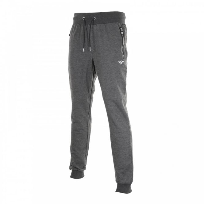 Creative Recreation Mens Coronado Pants (Charcoal)