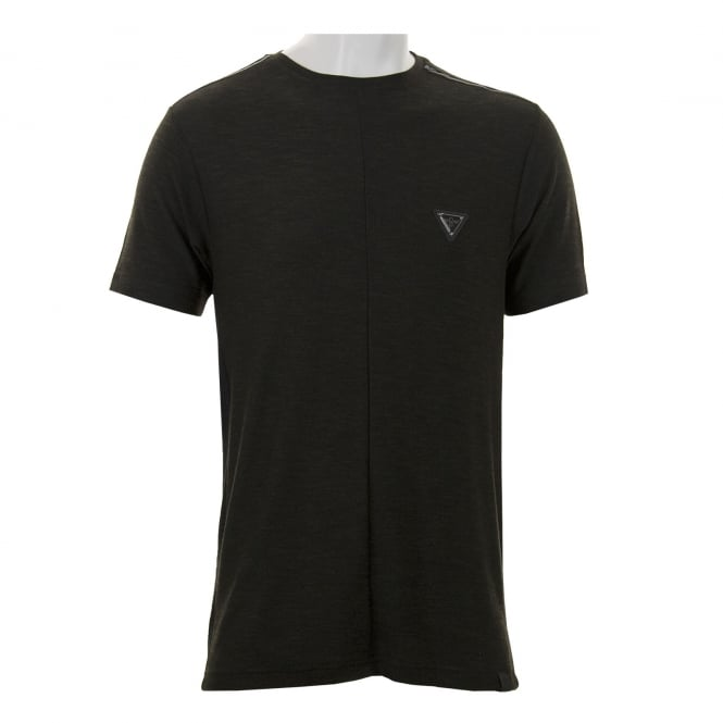 Creative Recreation Mens Norton T-Shirt (Olive)