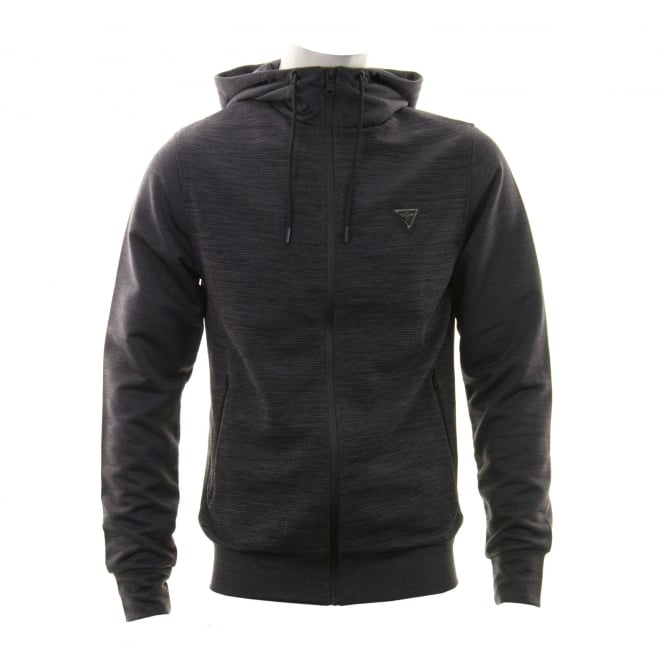 Creative Recreation Mens Rosario 416 Hooded Top (Black)