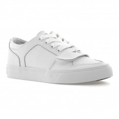 Creative Recreation Youths Cesario Ripple Trainers (White)