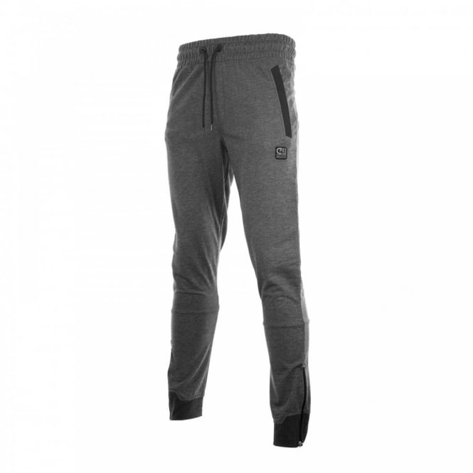 Cruyff Mens Escola Lounge Pants 116 (Charcoal)