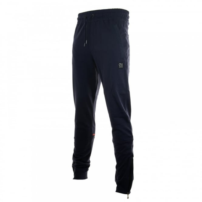 Cruyff Mens Escola Lounge Pants 116 (Navy)