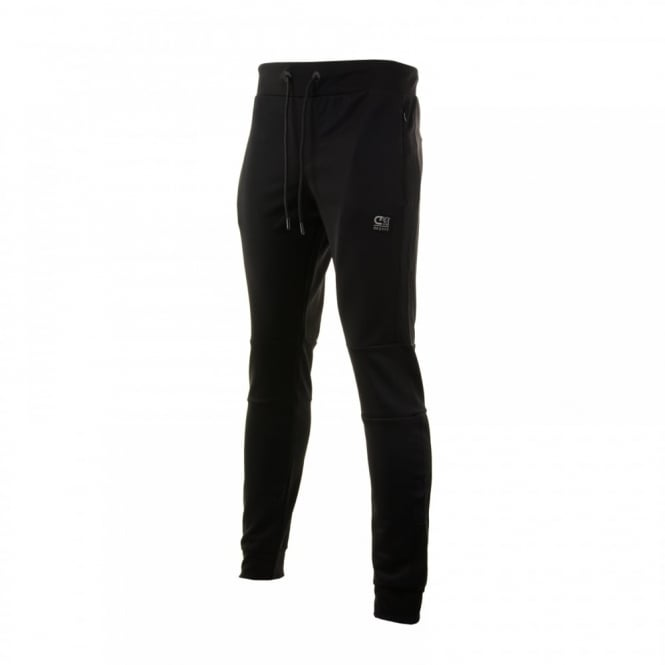 Cruyff Mens Hudson Pants (Black)