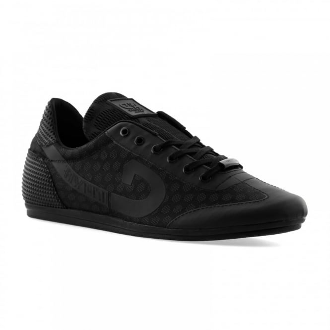 Cruyff Mens Vanenburg X-Lite 316 Trainers (Black)