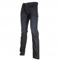 Diesel Mens Buster Slim Fit Jeans (Dark Denim)