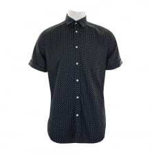 Diesel Mens Dusk Shirt (Navy)