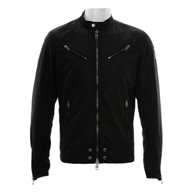 Diesel Mens J Edgea Jacket (Black)