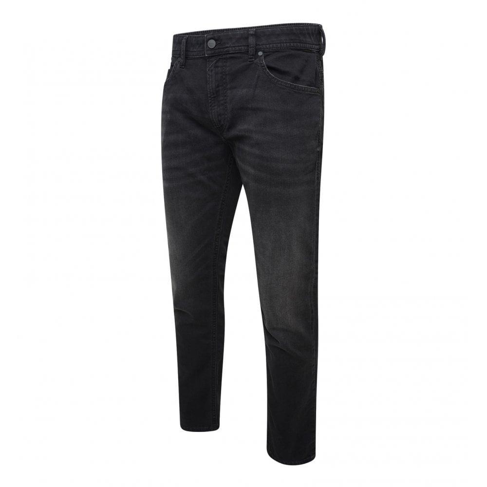 54126a5bef Diesel Mens Thommer 069BG Jeans (Black) - Mens from Loofes UK