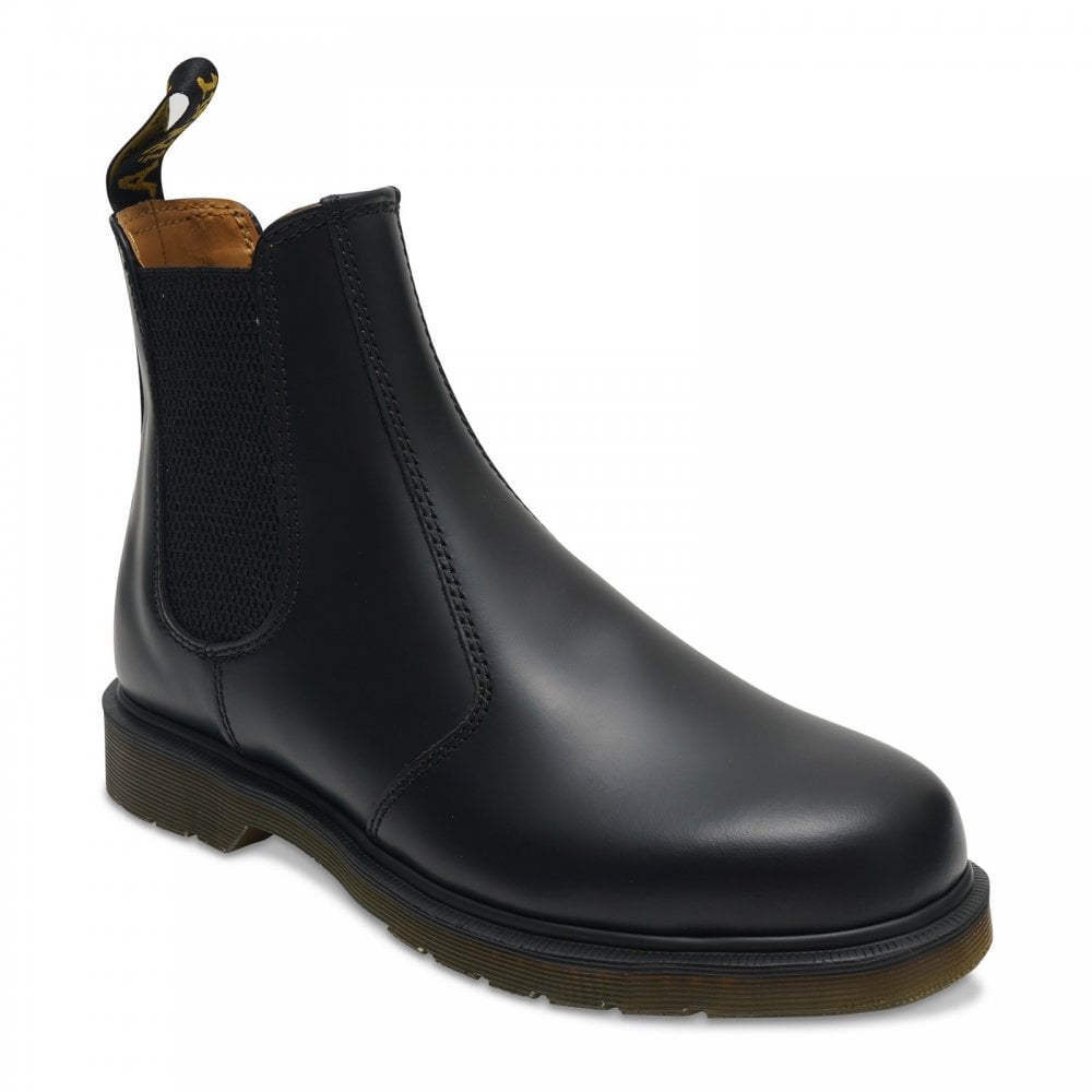 Dr. Martens Unisex 2976 Smooth Chelsea