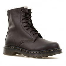 Dr. Martens Womens Serena Boots (Brown)