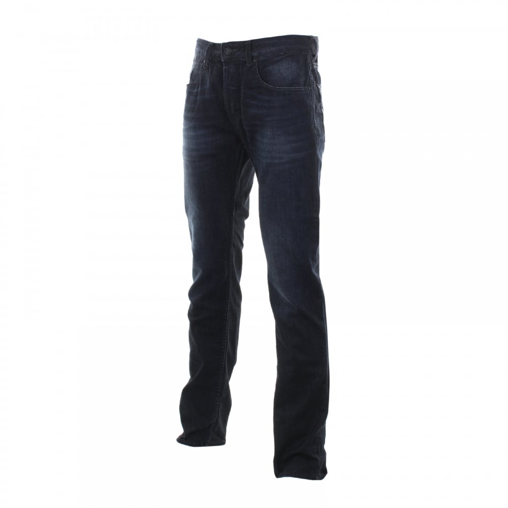Free Shipping Good Selling Discount Very Cheap Mens Boxsir Straight Jeans Duck and Cover Buy Cheap Shop For yplIzqwrs