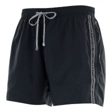 EA7 Mens Sea World Premium Swim Shorts (Navy)