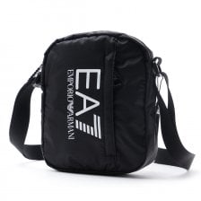 EA7 Mens Train Prime Small Pouchbag (Black)