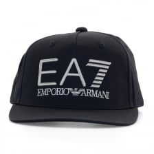 EA7 Mens Train Visibility Baseball Cap (Navy)