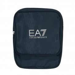 EA7 Visibility Pouch Shoulder Bag (Dark Blue)