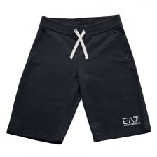 EA7 Youths Shorts (Navy)
