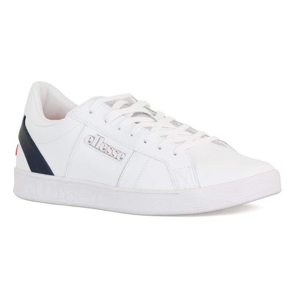 efea487153 Mens LS80 Trainers (White)