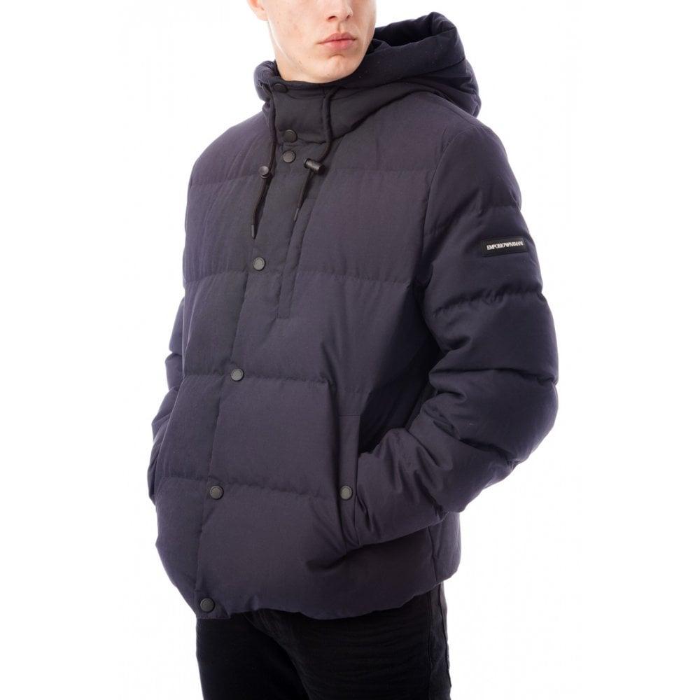 Emporio Armani bomber jacket