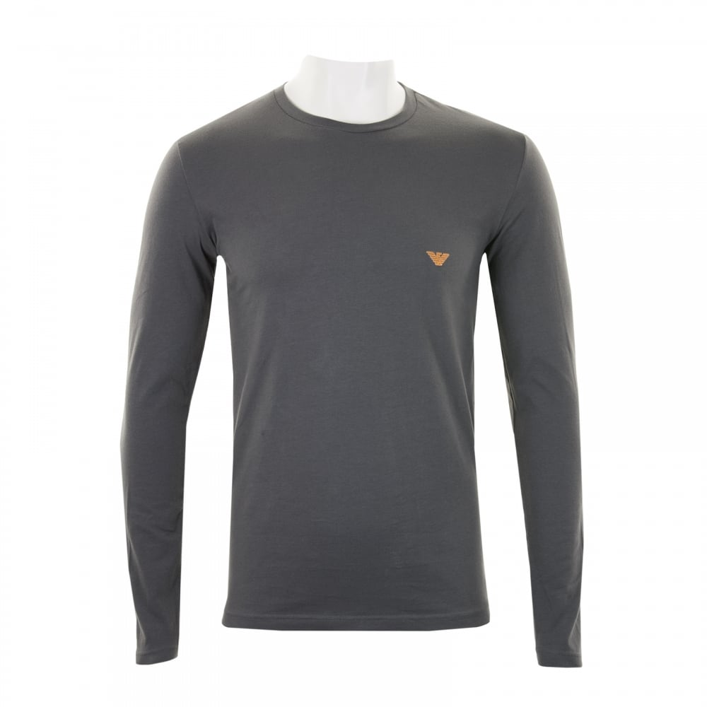 armani long sleeve t shirt