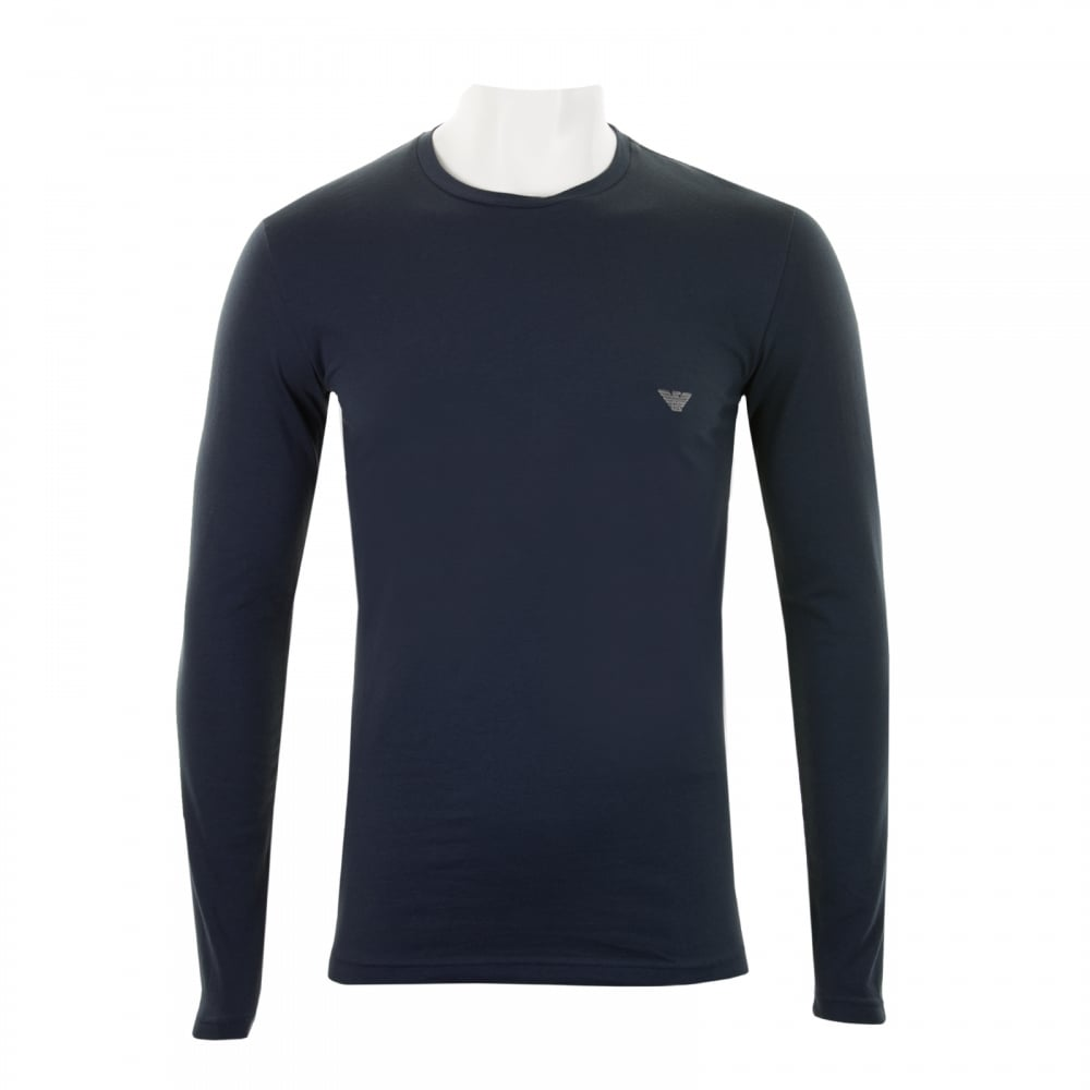 armani shirt long sleeve