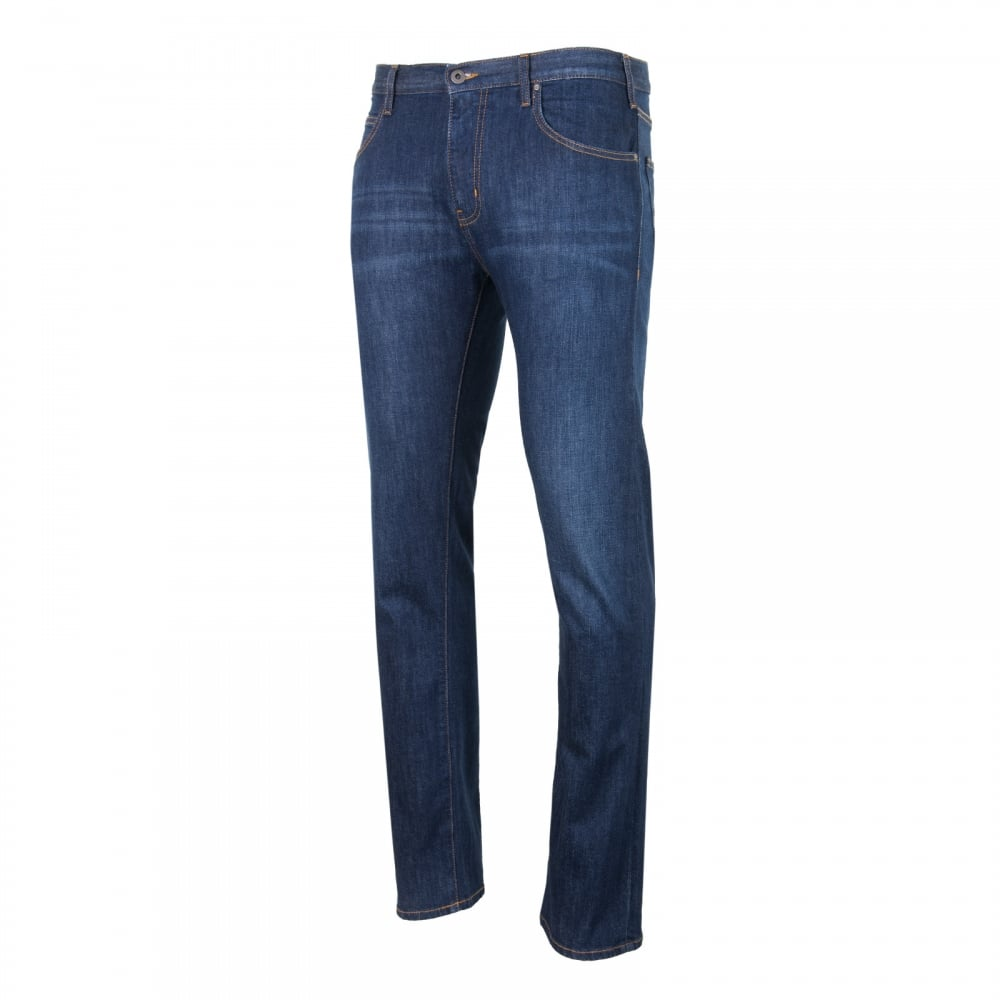 bf2b818e0b Mens J45 Slim Fit Jeans (Blue)