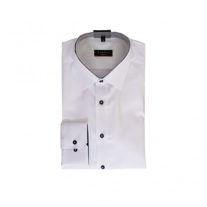 Eterna Mens Shirt (White)