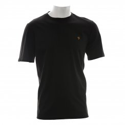 Farah Mens The Denny T-Shirt (Black)