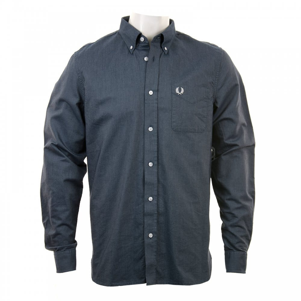 fred perry fred perry mens classic oxford shirt