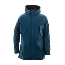 Fred Perry Mens Portwood Jacket (Indigo)