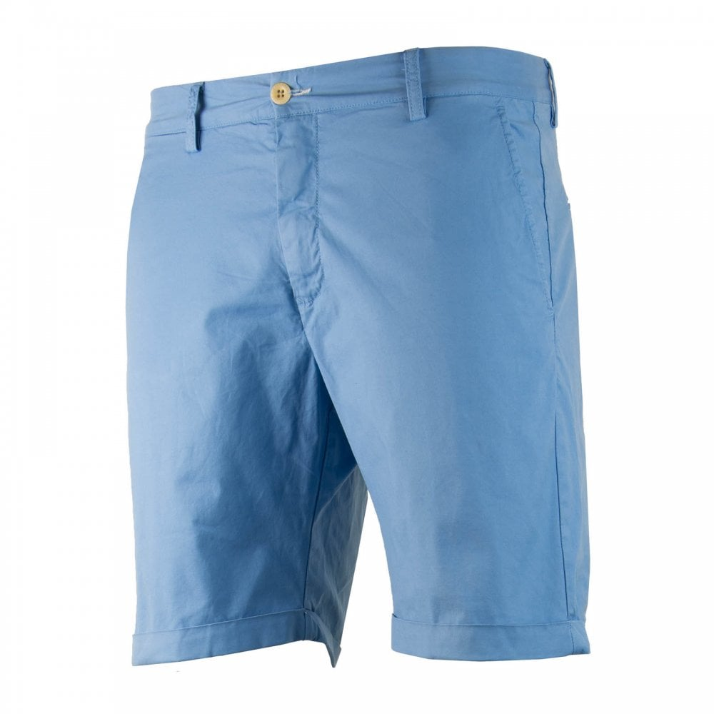 a65a3f55709 GANT Mens Regular Summer Chino Shorts (Light Blue) - Mens from Loofes UK
