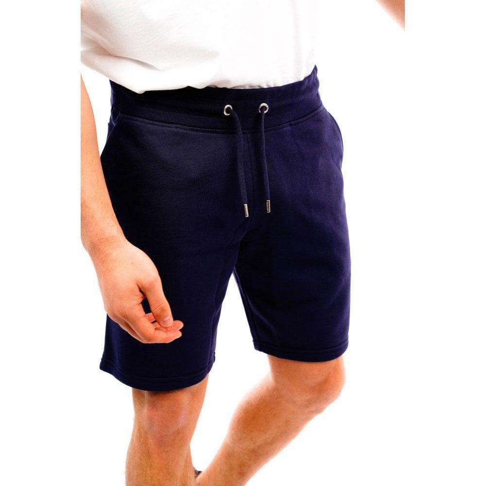 7d8ba40d222 GANT Mens The Original Sweat Shorts (Navy) - Mens from Loofes UK