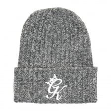 Gym King Beanie Hat (Grey)